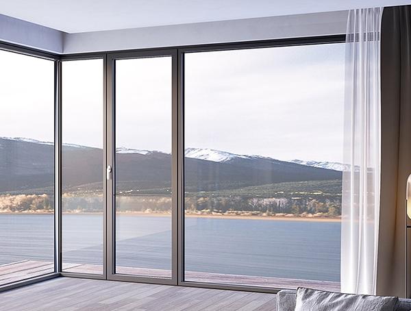 X139-Inward Opening Window