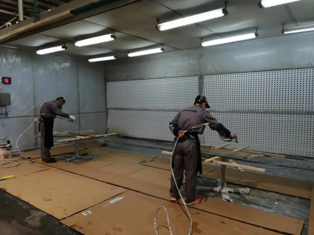工匠正当时:森鹰窗业第二届工匠大赛正式开幕!