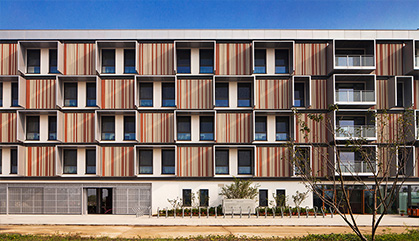 Landsea - Brook Passive Hotel