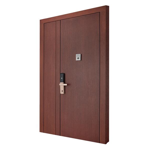 Sayyas Passive Door - Ped86