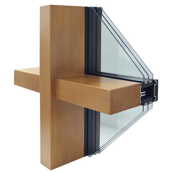 Scw60 Canopy High Window