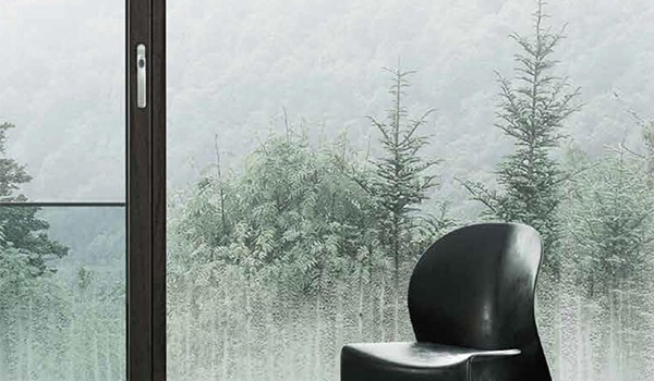 X120-Inward Opening Window