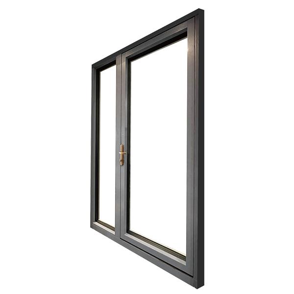 X1200D-Outward Opening Door