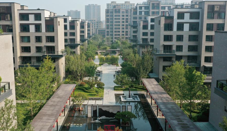 Fangzheng - Zhongxuan Yujing