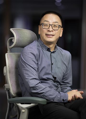 Deep Exchange between Bian Shuping, chairman of Sayyas, and